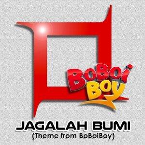 Jagalah Bumi - Theme from BoBoiBoy