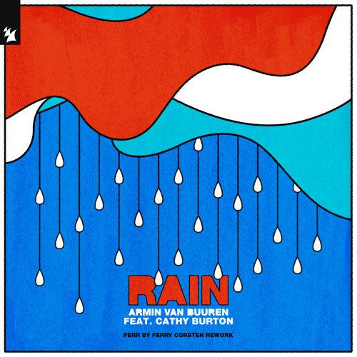 Rain - FERR by Ferry Corsten Rework