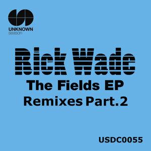 The Fields Remixes, Pt. 2