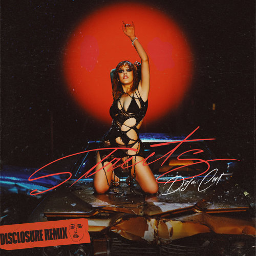 Streets - Disclosure Remix