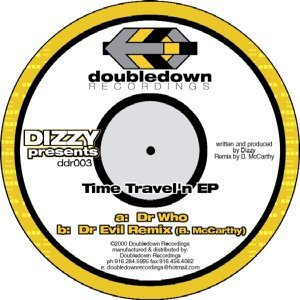 Time Travel'n EP
