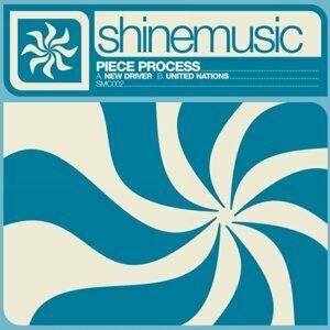 Piece Process EP