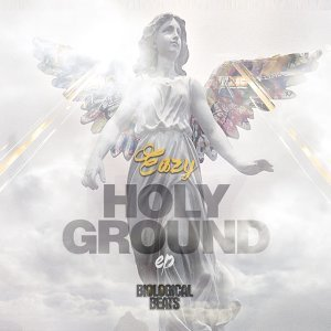 Holy Ground EP