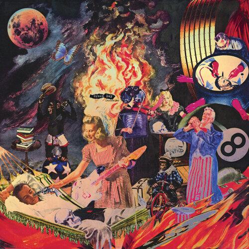 Insomniac - 25th Anniversary Deluxe Edition