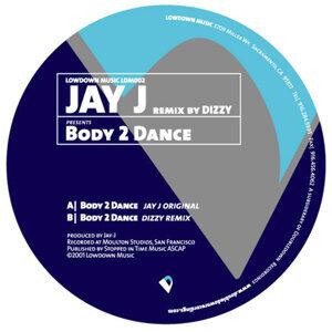 Body 2 Dance