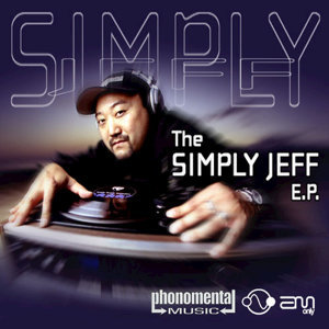 The Simply Jeff EP
