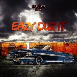 Eazy Duz It EP