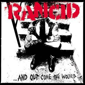 ...And Out Come The Wolves - 20th Anniversary Re-Issue