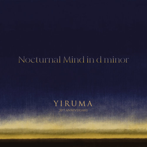 Nocturnal Mind in d minor - Piano Septet Version
