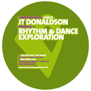 Rhythm And Dance Exploration