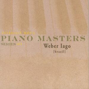 Piano Masters Vol 3