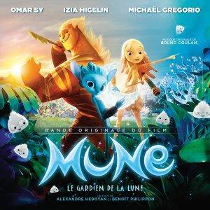 Mune - Bande originale du film d'Alexandre Heboyan et Benoît Philippon
