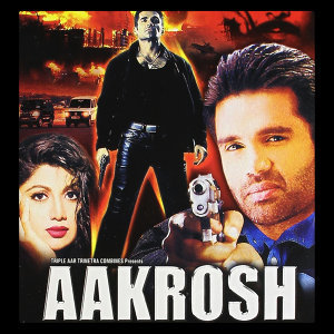 Aakrosh (Original Motion Picture Soundtrack)