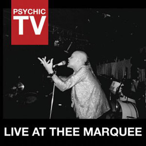 Live at Thee Marquee