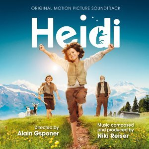 Heidi - Alain Gsponer's Original Motion Picture Soundtrack
