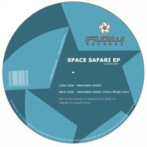 Space Safari EP