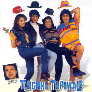 Tirchhi Topiwale (Original Motion Picture Soundtrack)