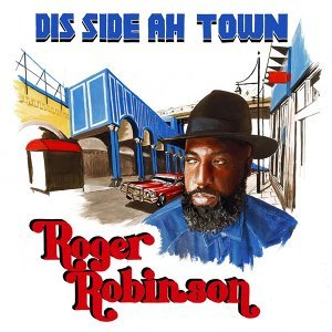 Dis Side Ah Town