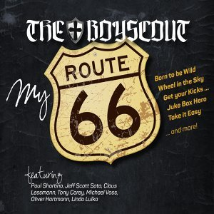 My Route 66