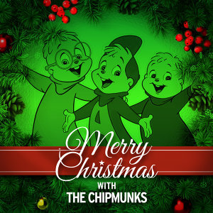 Merry Christmas with the Chipmunks