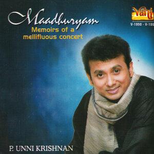 Maadhuryam (Live)