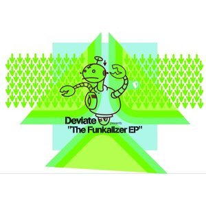 The Funkalizer EP