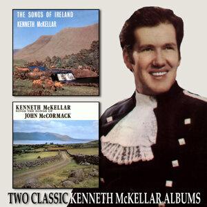 The Songs of Ireland / Sings the Songs of John Mccormack