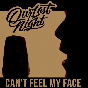 Can't Feel My Face (Originally Performed By The Weeknd)