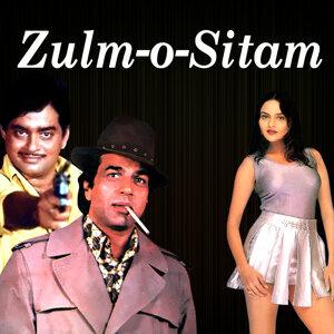 Zulm-O-Sitam (Original Motion Picture Soundtrack)