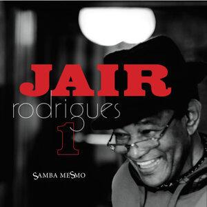 Samba Mesmo Vol. 1