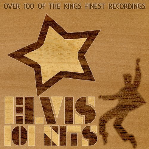 Elvis - 101 Hits of the King