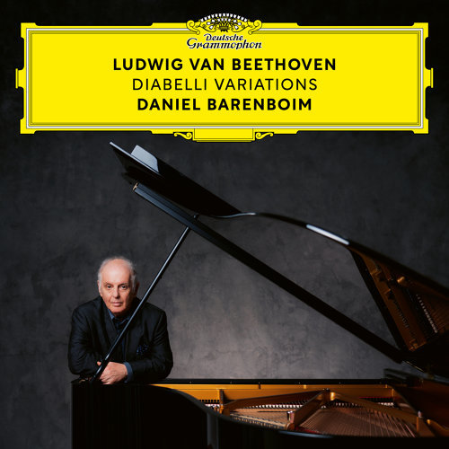 Beethoven: 33 Variations in C Major, Op. 120 on a Waltz by Diabelli - Live at Pierre Boulez Saal, Berlin / 2020