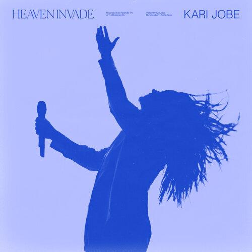 Heaven Invade - Live