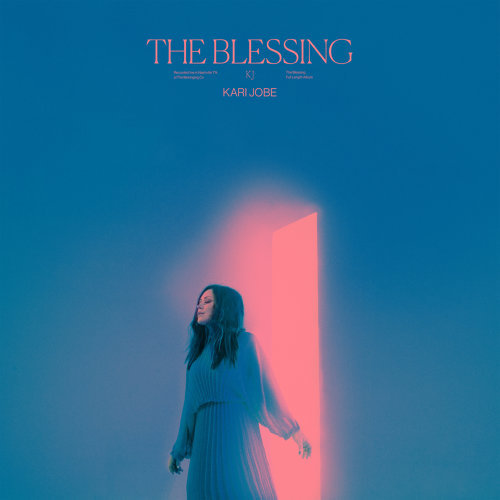 The Blessing - Live
