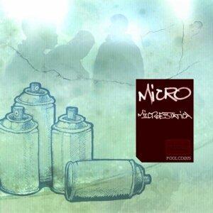 Microestática