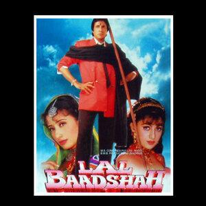 Lal Baadshah (Original Motion Picture Soundtrack)