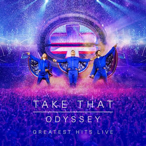 Odyssey - Greatest Hits Live - Live