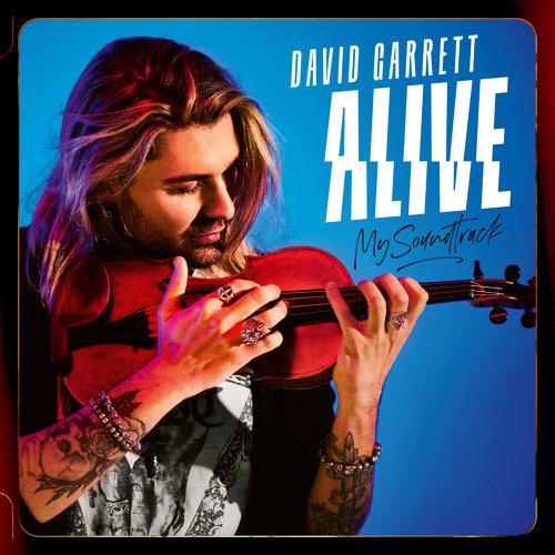 Alive - My Soundtrack - Deluxe