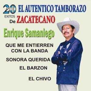 El Auténtico Tamborazo Zacatecano