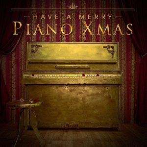 Have a Merry Piano Xmas