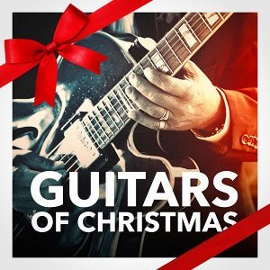 Guitars of Christmas Eve