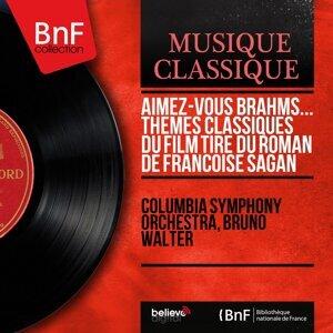Aimez-vous Brahms... Thèmes classiques du film tiré du roman de Françoise Sagan - Mono Version