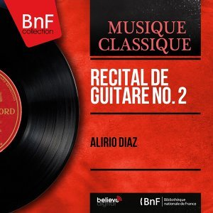 Récital de guitare No. 2 - Mono Version