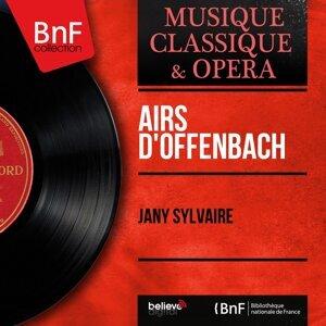 Airs d'Offenbach - Mono Version