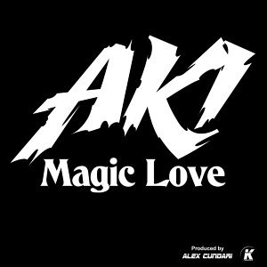 Magic Love - Vocal Extended 2015 Remastered
