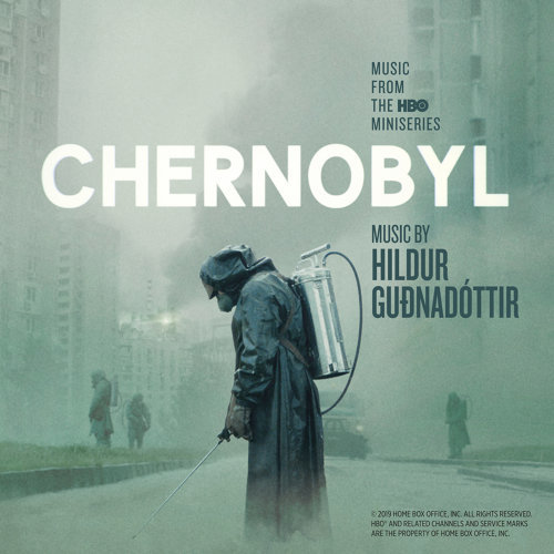 Chernobyl - Music from the Original TV Series