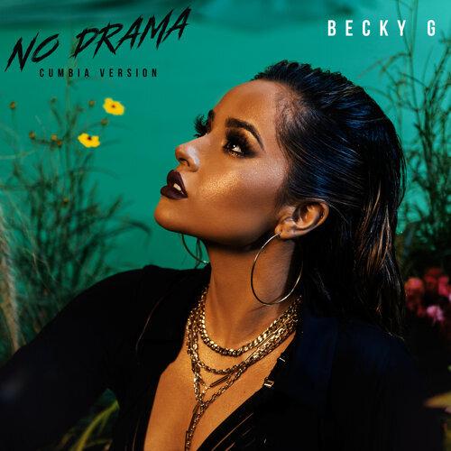 No Drama - Cumbia Version