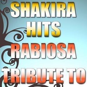Tribute to Shakira: Rabiosa