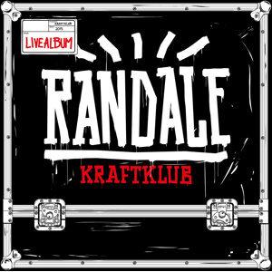 Randale - Live