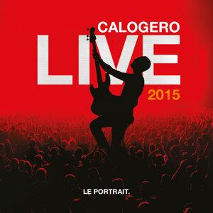 Le portrait - Live